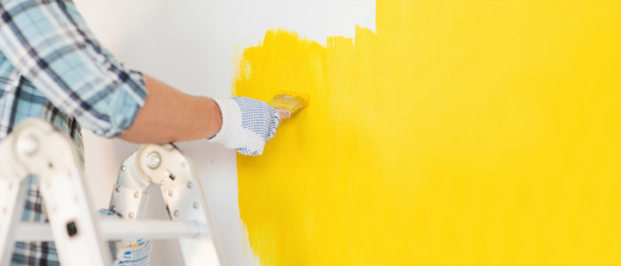 Reasons why Investing in House painting is a Great Idea