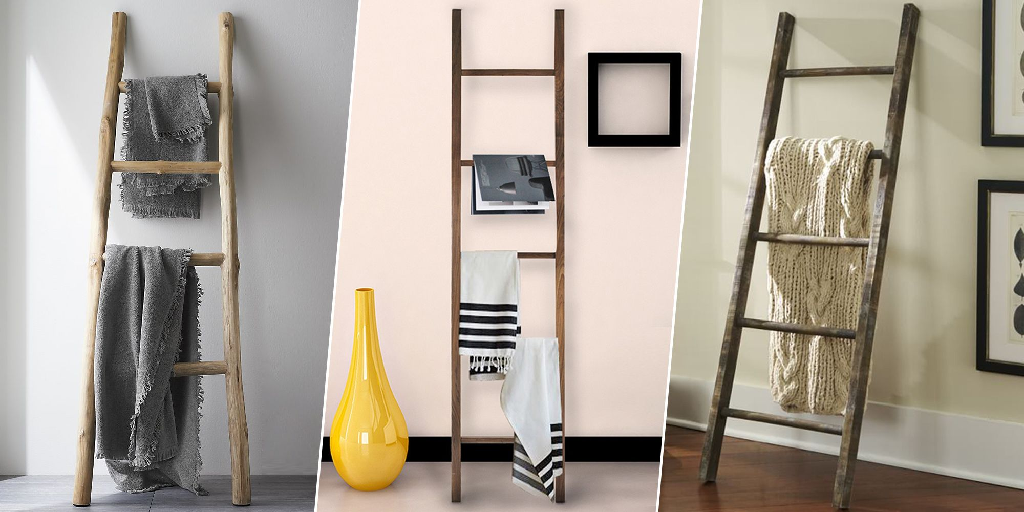 quality ladder for your home