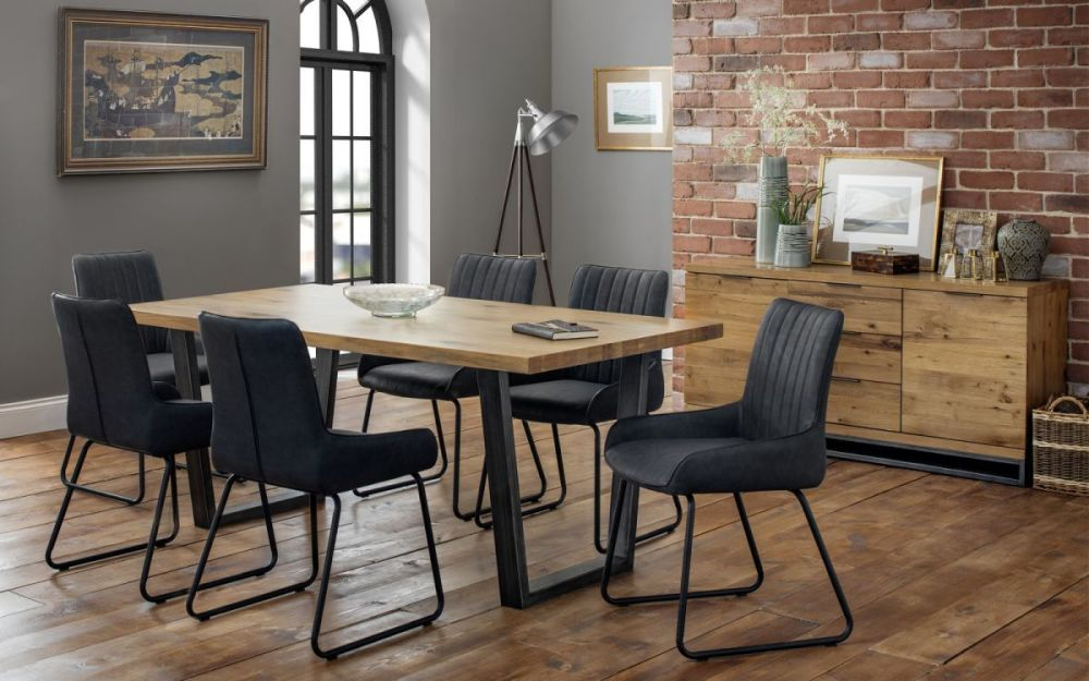 Tips On Choosing The Right Dining Table