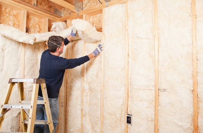 Shall We Replace Our Old Insulations with a New One?